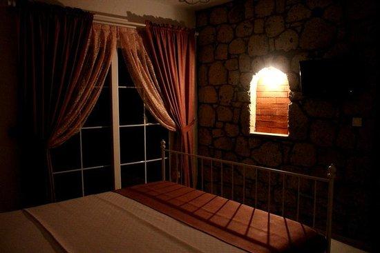 Adelfia Hotel: JUNİOR SUİTE