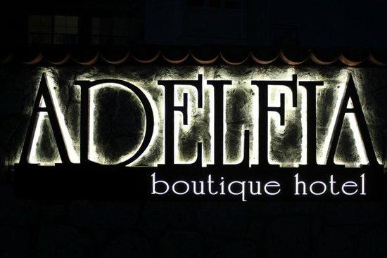 Adelfia Hotel: ADELFIA BRAND