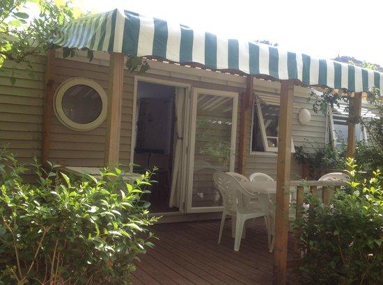 Camping & Bungalow Park Sant Miquel: Mobilhome 6 personnes O'Hara