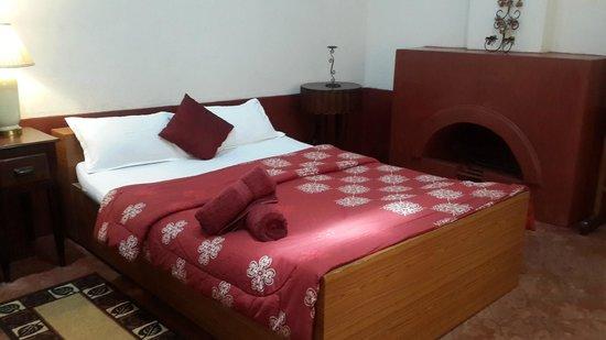 Linger at Balur Estate : Room