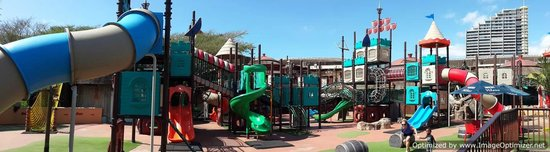 uShaka Marine World: Kids world, best place for the Kiddies