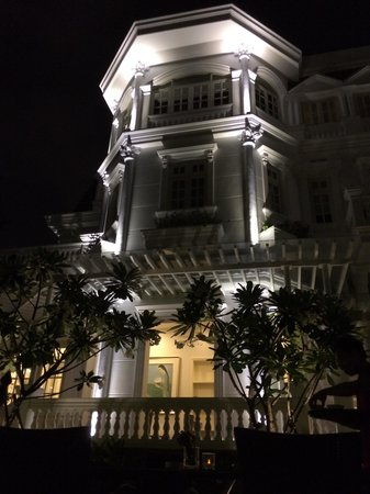 Villa Song Saigon: Charming hotel