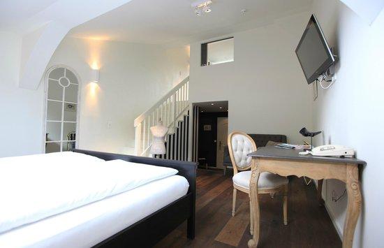 Altstadthotel Kasererbraeu: Suite Leopoldskron
