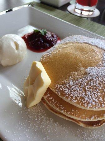 Villa Song Saigon : Pancakes