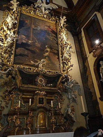St. Francis of Assisi Church: Prague church St. Francis of Assisi
