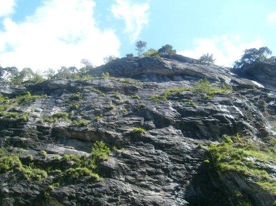 Aare Gorge: Aareschlucht
