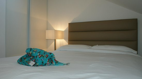 Adonis Valberg Résidence du Grand Hôtel : Room