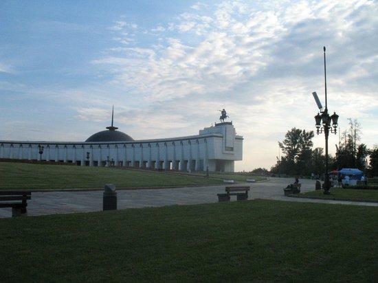 Victory Park: Парк Победы
