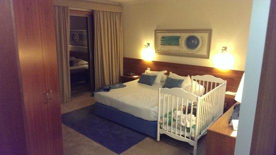 Madeira Regency Cliff: Bedroom