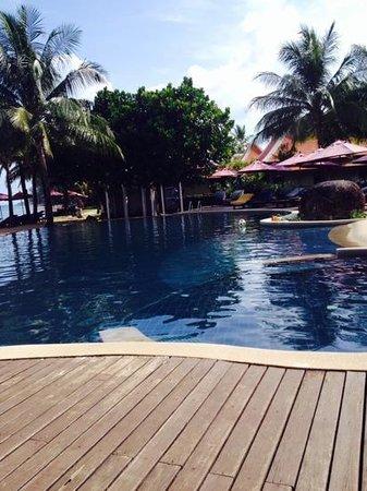 Khaolak Laguna Resort: pool