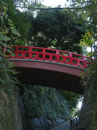 Enoshima Island : ...