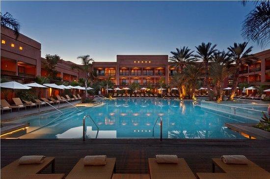 Hotel Du Golf