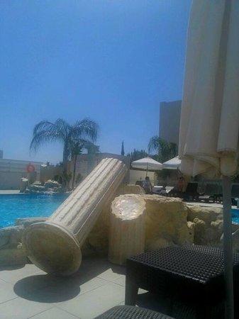 Faros Hotel: отель