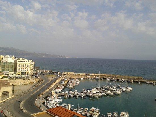 Lato Boutique Hotel: Superior room  with sea view (2)