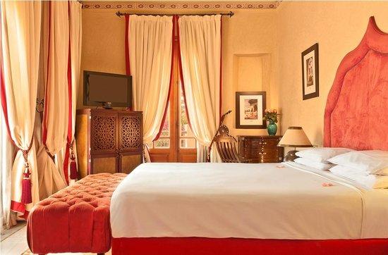 馬拉喀什棕櫚園村公寓飯店