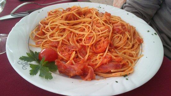 Hotel Portici Restaurant
