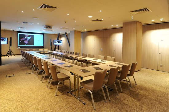Kronwell Hotel: Conference Room