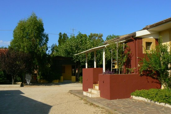 Camping&Residence Il Pioppeto