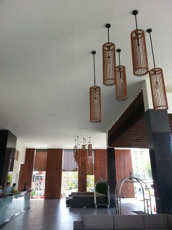 G Hua Hin Resort & Mall : lobby