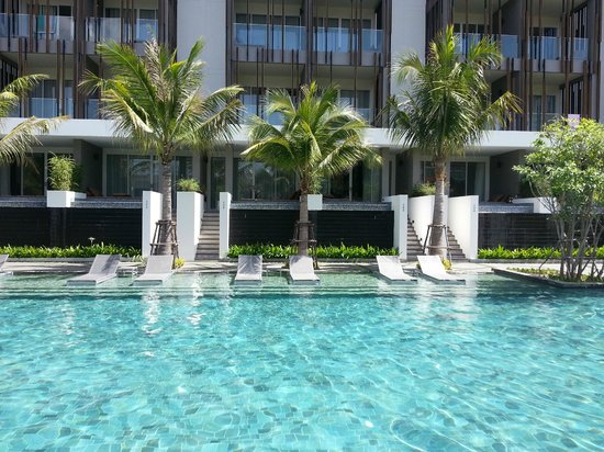 G Hua Hin Resort & Mall : Pool