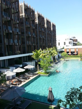 G Hua Hin Resort & Mall: Pool