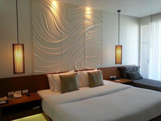 G Hua Hin Resort & Mall : room