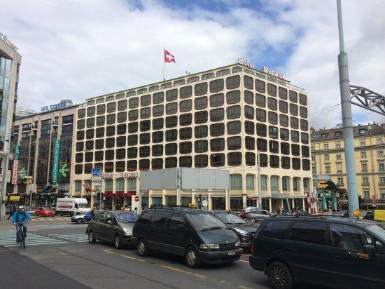 The Warwick Geneva Hotel