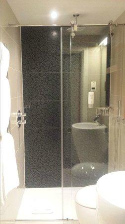 BEST WESTERN The Cromwell: Salle de bains