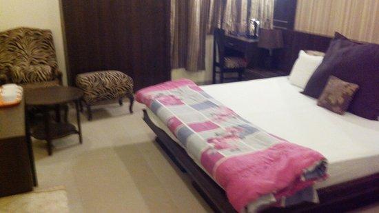 Hotel CJ International: ssss
