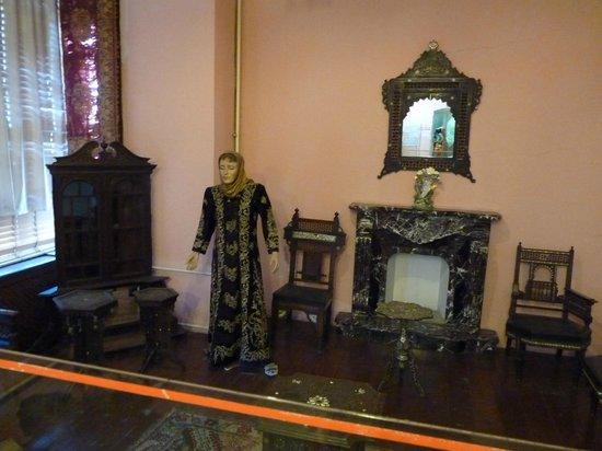 Archaeological Museum of Izmir: izmir