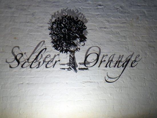 Silver Orange Bistro: Divine dining