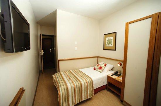 Cesar Palace Hotel : Apto Standart