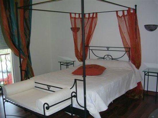 Bel Azur Hotel : Double Room