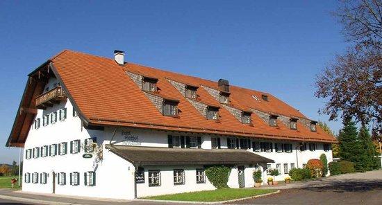 Hotel Gasthof Moosleitner: Gasthof