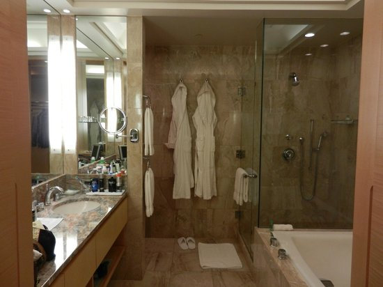 Four Seasons Hotel New York: Four Seasons Hotel NYC, excellent hotel in New York!