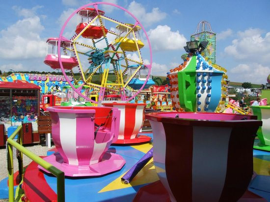 Fantasy island fun park weymouth 2019 all you need to - Hotels in weymouth with swimming pool ...