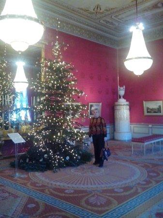 Austria Trend Hotel Astoria Wien: Рождество