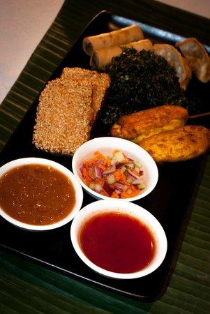 Image Sampans Oriental Restaurant in North West