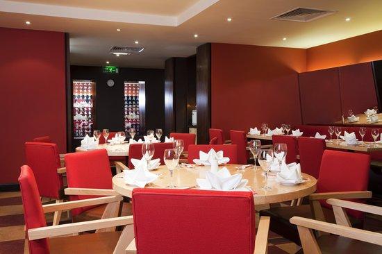 Sampans Restaurant