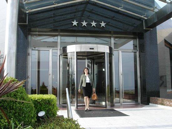 Royal Hotel: hotel