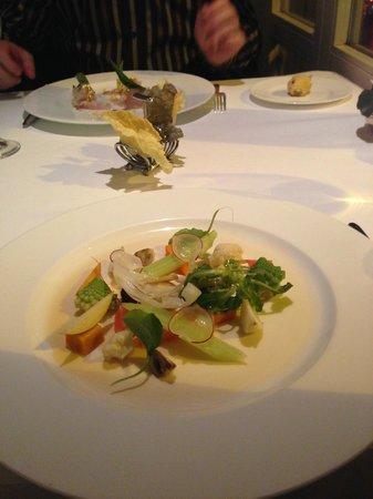 Trussardi alla Scala: Ноповторимый вкус
