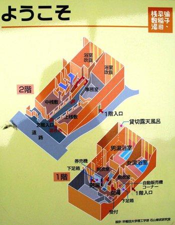 Naruko Waseda Sajikiyu : план