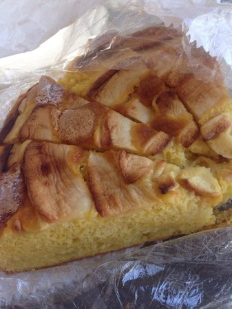 Hotel Chelsea : In treno con la mitica torta di mele!!!!