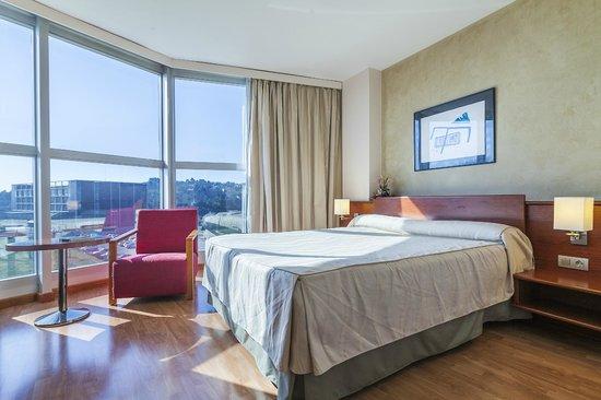 Don Candido Hotel: Habitación Superior