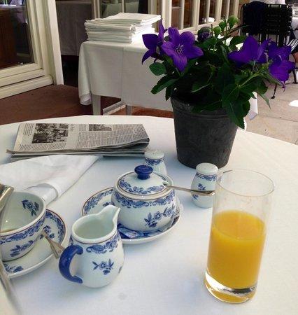 Brenners Park-Hotel & Spa: Amazing breakfast