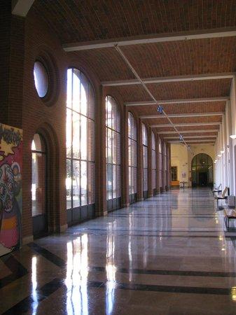 Museo de América: В музее