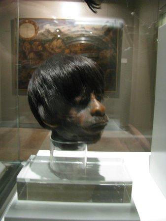 Museo de América: экспонат