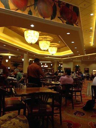 South Point Hotel: Coronado Cafe