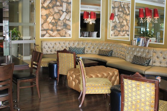 The New Tulbagh Hotel: Bar