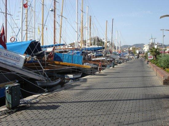 Boat Excursion to Marmaris, Turkey by Tourtlee
